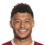FIFA 18 Alex Oxlade-Chamberlain Icon - 80 Rated