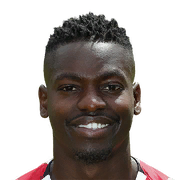 FIFA 18 Nicolas Isimat-Mirin Icon - 74 Rated