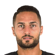 FIFA 18 Danilo D'Ambrosio Icon - 77 Rated