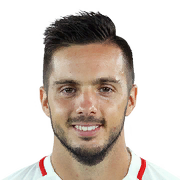 FIFA 18 Pablo Sarabia Icon - 83 Rated