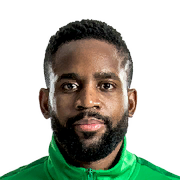 FIFA 18 Cedric Bakambu Icon - 84 Rated