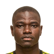FIFA 18 Jonathan Mensah Icon - 71 Rated