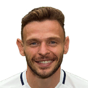 FIFA 18 Andy Boyle Icon - 66 Rated
