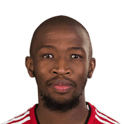 FIFA 18 Kamohelo Mokotjo Icon - 71 Rated
