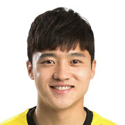 FIFA 18 Kim Young Uk Icon - 70 Rated