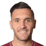 FIFA 18 Lucas Perez Icon - 79 Rated