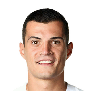 FIFA 18 Granit Xhaka Icon - 81 Rated