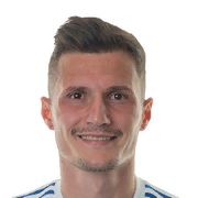 FIFA 18 Taulant Xhaka Icon - 73 Rated