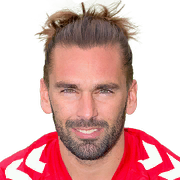 FIFA 18 Ricky Holmes Icon - 69 Rated