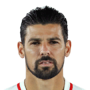 FIFA 18 Nolito Icon - 80 Rated