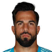 FIFA 18 Konstantinos Lamprou Icon - 73 Rated