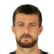 FIFA 18 Francesco Acerbi Icon - 83 Rated