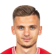 FIFA 18 Jamie Paterson Icon - 71 Rated