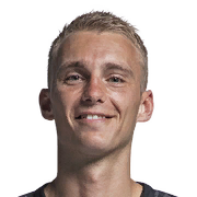 FIFA 18 Jasper Cillessen Icon - 84 Rated