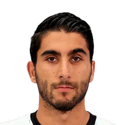 FIFA 18 Aras Ozbiliz Icon - 73 Rated