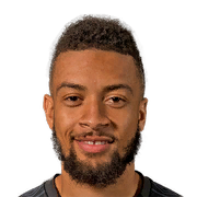 FIFA 18 Michael Hector Icon - 72 Rated