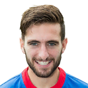 FIFA 18 Graeme Shinnie Icon - 74 Rated