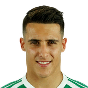 FIFA 18 Cristian Tello Icon - 80 Rated
