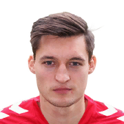 FIFA 18 Michal Zyro Icon - 68 Rated