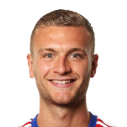 FIFA 18 Ben Gibson Icon - 74 Rated