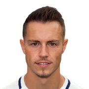 FIFA 18 Billy Bodin Icon - 69 Rated
