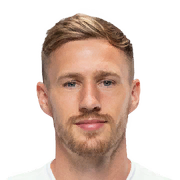 FIFA 18 Barry Douglas Icon - 75 Rated