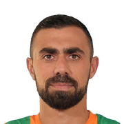 FIFA 18 Giannis Maniatis Icon - 69 Rated