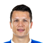 FIFA 18 Yevhen Konoplyanka Icon - 82 Rated