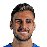 FIFA 18 Ryan Tafazolli Icon - 67 Rated