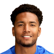 FIFA 18 Liam Moore Icon - 75 Rated