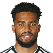 FIFA 18 Cyrus Christie Icon - 72 Rated