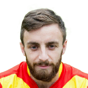 FIFA 18 Steven Lawless Icon - 65 Rated