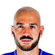 FIFA 18 Riccardo Saponara Icon - 78 Rated