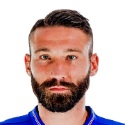 FIFA 18 Lorenzo Tonelli Icon - 81 Rated