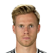 FIFA 18 Tomas Kalas Icon - 72 Rated