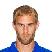 FIFA 18 Ivan Strinic Icon - 74 Rated