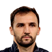 FIFA 18 Milan Badelj Icon - 80 Rated