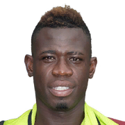 FIFA 18 Afriyie Acquah Icon - 73 Rated