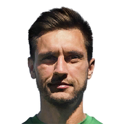 FIFA 18 Ciprian Tatarusanu Icon - 80 Rated