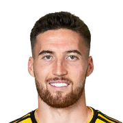 FIFA 18 Matt Doherty Icon - 77 Rated