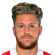 FIFA 18 George Moncur Icon - 76 Rated