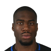 FIFA 18 Geoffrey Kondogbia Icon - 83 Rated