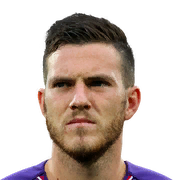 FIFA 18 Jordan Veretout Icon - 82 Rated