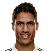 FIFA 18 Raphael Varane Icon - 93 Rated