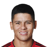 FIFA 18 Marcos Rojo Icon - 81 Rated
