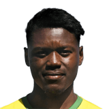 FIFA 18 Anthony Limbombe Icon - 76 Rated