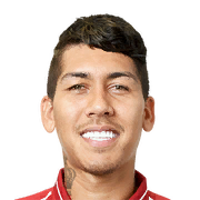 FIFA 18 Roberto Firmino Icon - 87 Rated