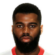 FIFA 18 Ethan Ebanks-Landell Icon - 66 Rated