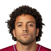 FIFA 18 Felipe Anderson Icon - 88 Rated