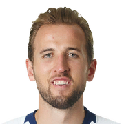 FIFA 18 Harry Kane Icon - 90 Rated
